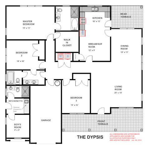 house plans in ghana ghana dypsis house floor plans