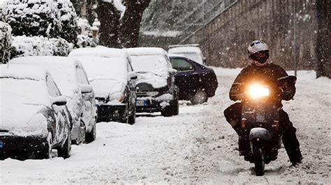 Motorrad Einwintern In Wien by Motorrad Im Winter Was Tun Oe3 Orf At