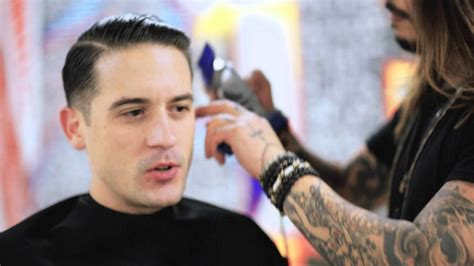 what product does g eazy use for hair how to get the g eazy haircut regal gentleman