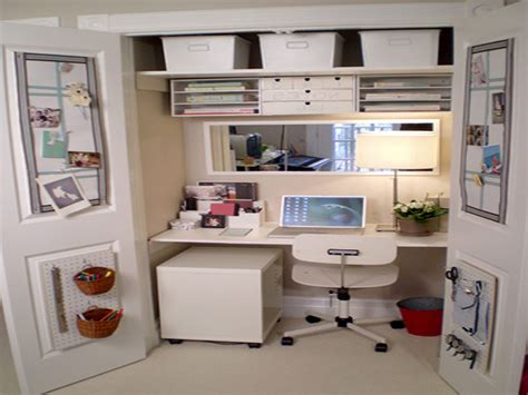 Computer Desk Storage Ideas by Bedroom Ideas For Storage In Organize Small Bedroom