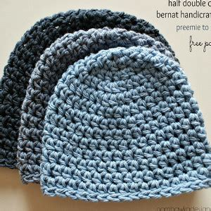 Home Decorating Tips For Beginners half double crochet hat pattern allfreecrochet com