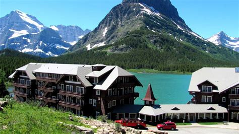 glacier inn where should i stay in glacier national park my