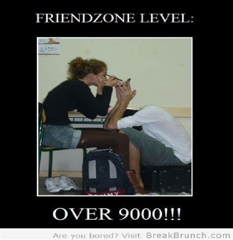 Friendzone Meme - makeup helper