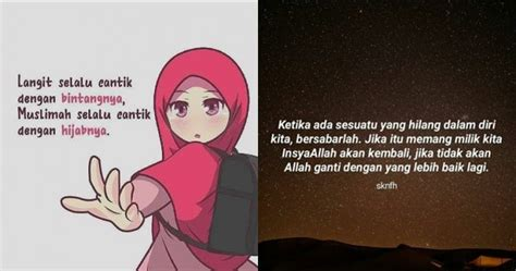 kata kata bijak islami terbaik penuh makna  motivasi