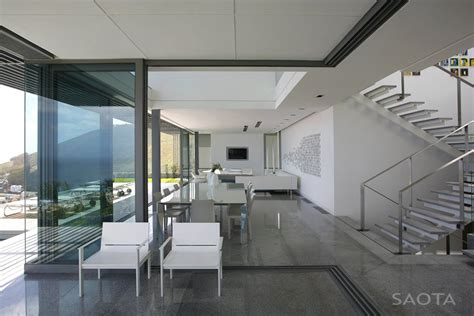 Contemporary 3 Level Home in Cape Town, South Africa