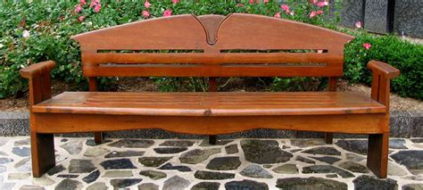 red wood bench bench design best outdoor benches 2017 collection best