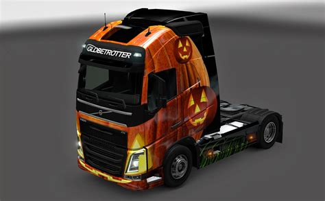 volvo truck latest model new volvo fh model from ets 2 187 download ets 2 mods