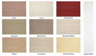 smart siding colors lp smartside detroit forest