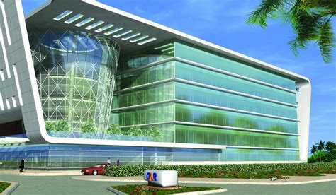 Bose Corporate Office by Corporate Offices Bose Architects