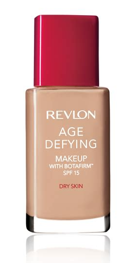 Revlon Age Defying revlon revlon age defying makeup with botafirm review