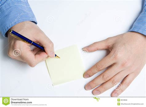person writing on paper person writing on paper royalty free stock photos image