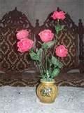 Resin Plastik 15mm Bunga Belah cara membuat bunga dari sedotan kerajinan tangan narwitanti