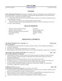 resume clark sa psych mktg 2012
