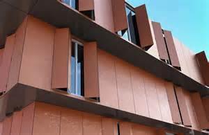 Cape Cod House Design trespa meteon lumen facade panels