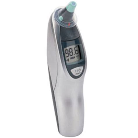 Termometer Tympanic thermom 232 tre auriculaire professionnel thermoscan pro 4000