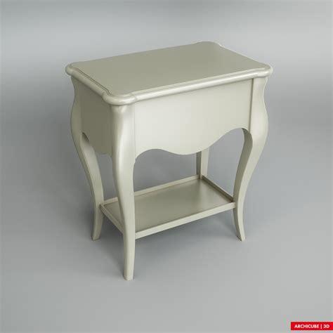 jnl bedside table max bedside table 3d model max obj fbx cgtrader com