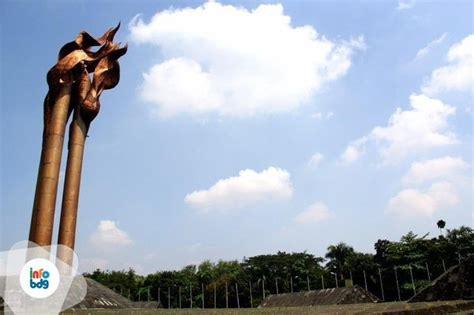 video film perjuangan bandung lautan api monumen monumen yang ada di kota bandung bandung infobdg