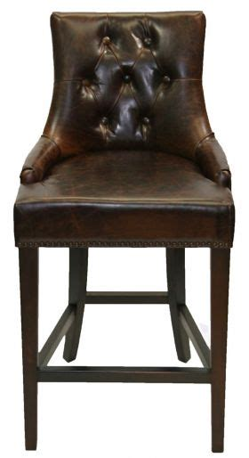 genuine leather bar stools canada restaurant chairs stools booths antique coco top
