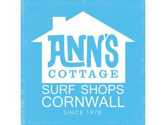 Annes Cottage Surf Shop by Anns Cottage Surf Shops Surfcareers