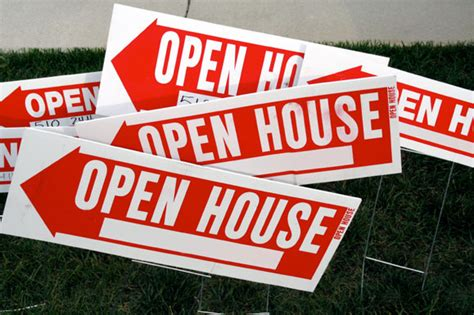 where to buy open house signs career and housing outlook when will we reach the new normal quizzle com blog