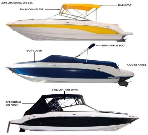 boat arch with bimini top bimini top frame factory oem for chaparral 174 256 ssx no