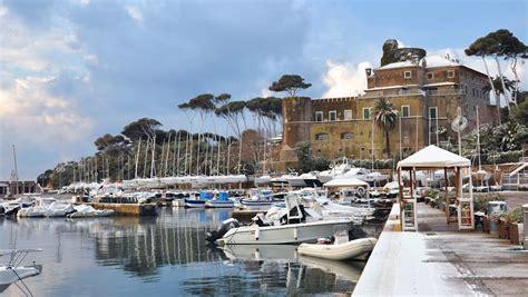 porto di santa marinella il porticciolo turistico di santa marinella port
