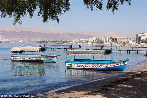 glass bottom boat eilat price easyjet launches the uk s first direct flight to aquaba in