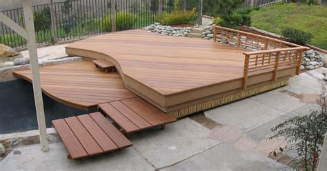 How To Build An Awning Over A Deck Koi Pond Deck