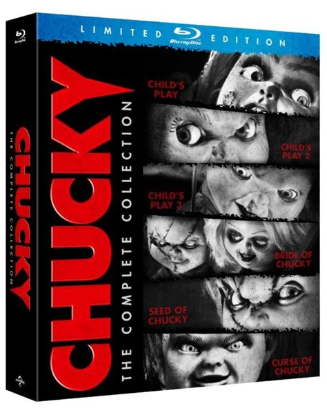 chucky film series movies chucky the complete collection blu ray post post modern dad