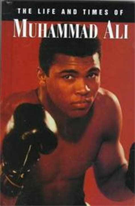 muhammad ali biography free download the life and times of muhammad ali 1997 edition open