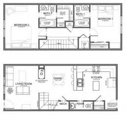 narrow house floor plan best 25 narrow house plans ideas that you will like on