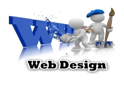 design advice website design services