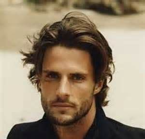 hairstyles guys like yahoo 25 best ideas about medium hairstyles for men on
