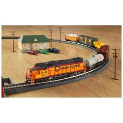 walthers 174 rail blaster ho scale electric train set