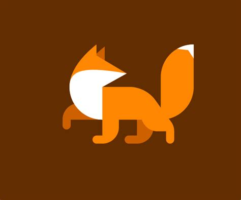 logo icon design online 70 best creative fox logo design for inspiration diy
