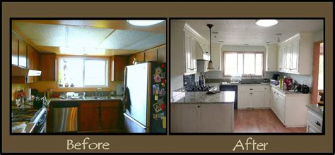 before after mobile home remodels studio design