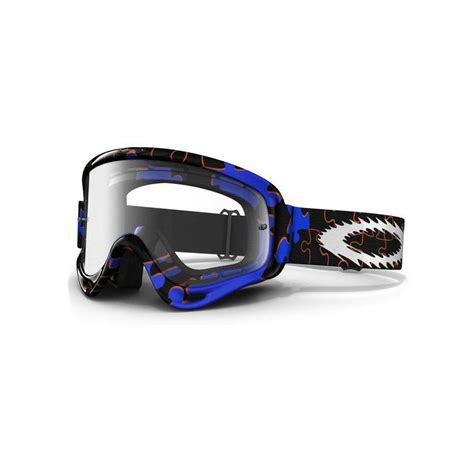 motocross goggles oakley mx xs o frame motocross 57 707 goggles shade station