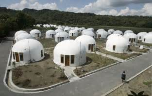 dome house the 18 coolest homes on earth business insider