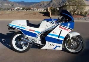 Rg500 Suzuki 1987 Suzuki Rg 500 Gamma Moto Zombdrive