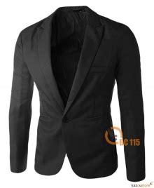 Spesial Tahun Baru Size S Top Slim Fitting Korset Pengecil jual jas pria korea murah kazoustore