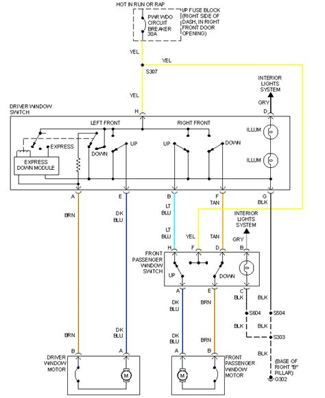 chevy window switch wiring diagram get free image about wiring diagram