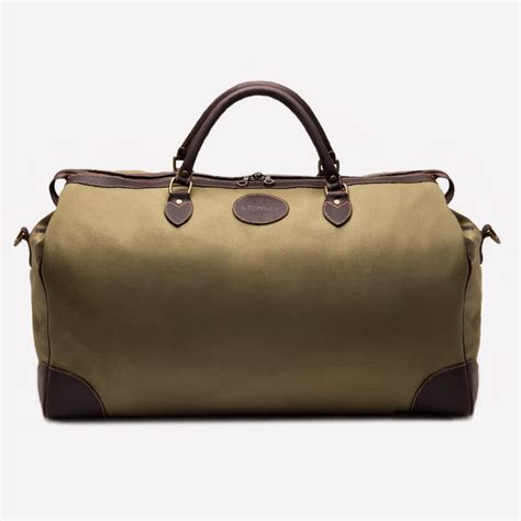 A Weekend Bag For The by Pursuits Cotswold Weekend Bag Ettinger