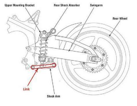 Standar Tengah Honda Verza Original modifikasi honda verza jadi monoshock nungging abis