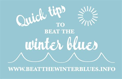 winter blues light therapy light therapy beat the winter blues