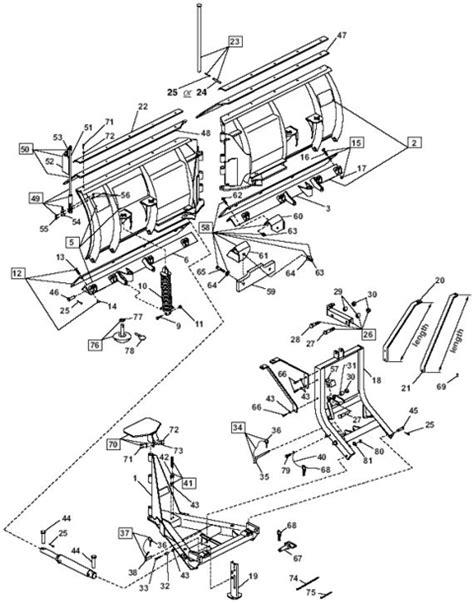 western snow plow parts diagram ultramount wiring diagram ultramount free engine image