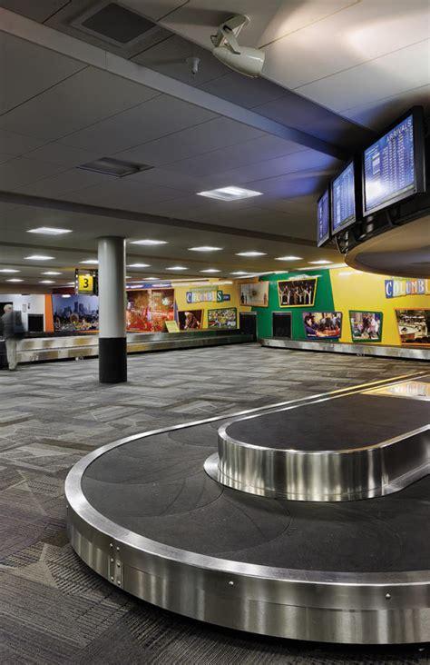 baggage claim fai airport epstein