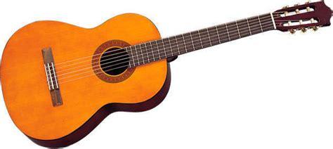 yamaha  classical guitar long mcquade musical