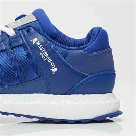 x support blue mastermind x adidas eqt support 93 17 blue cq1827