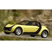 Smart Roadster Review 2003  2007 Parkers