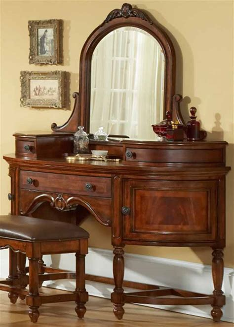 Wood And Mirrored Dresser by Ideal Style Mirrored Dresser For Wood Modern Home